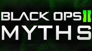 Black Ops 2 Myths Episode 24