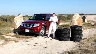 AR-Live: Растегаев испытывает шины в Техасе