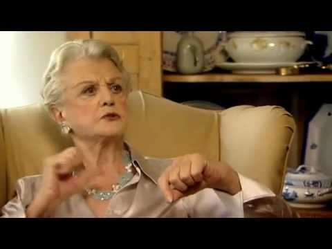 Angela Lansbury youtube 2014