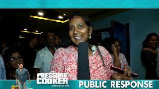 Pressure Cooker Public talk at Prasad IMAX - idlebrain.com - IDLEBRAINLIVE