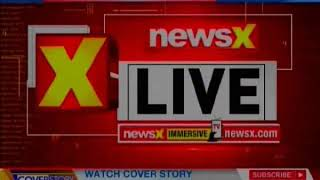 Delhi Protest underway in Jasola for the removal of Okhla Waste Management Plan - NEWSXLIVE