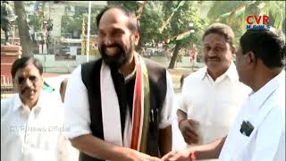 AICC serious on TPCC over Sarve Satyanarayana Suspension ? | CVR News - CVRNEWSOFFICIAL