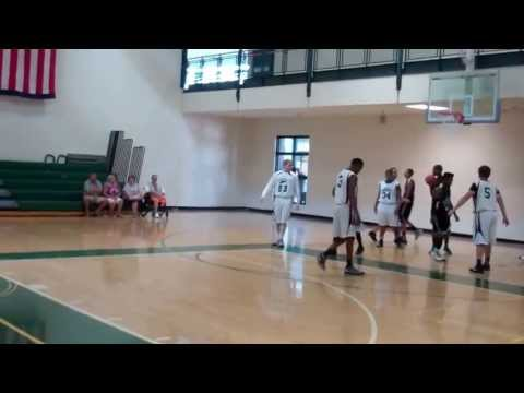 (1) Tri-State Celtics vs SJ Jazz (6/9/13)