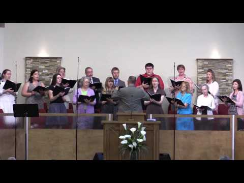 Search Me, O God - Lighthouse Baptist Church Choir