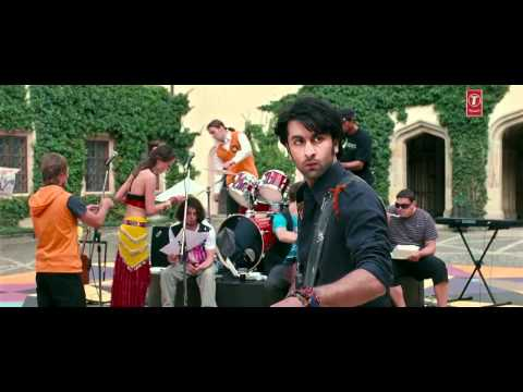 Aur Ho ~~ Rockstar (Full Video Song) 720p(HD)....(W/Lyrics)..... Ranbir Kapoor...2011