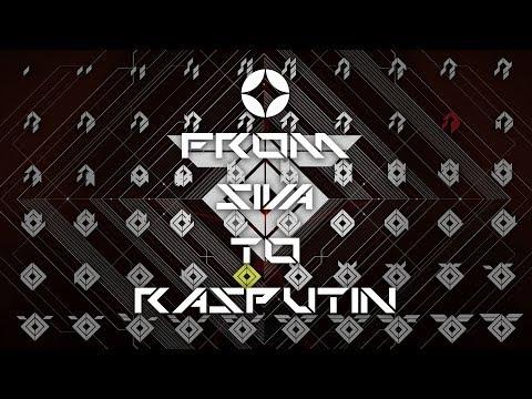 From Siva to Rasputin