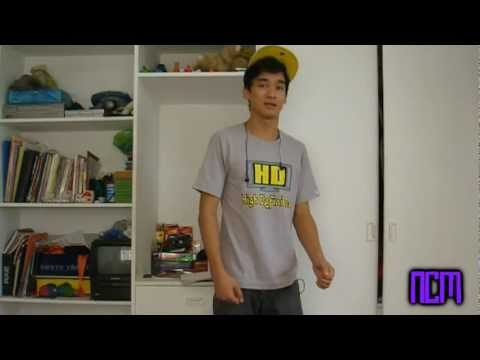 HOW TO: Freestyle Dance / Dancing Tutorial (Popping Tutorial) by NaigelCanMove