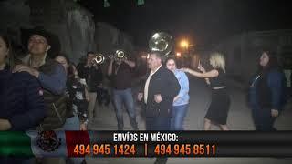 Los Aparicio (Tepetongo, Zacatecas)