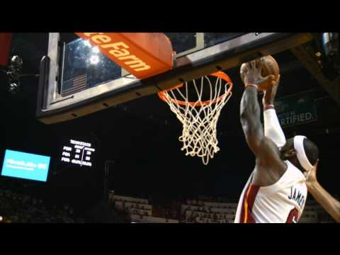 2013 NBA Finals: Game 6 Micro-Movie