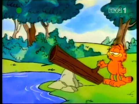 Garfield i Przyjaciele (odc. 15 cz. 1) -  Sen, słodki sen