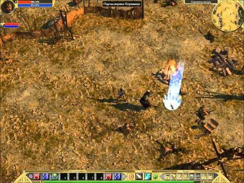 Let's Play Titan Quest IT - часть 3