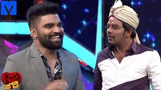 Sudheer and Pradeep Hilarious Comedy -Dhee Jodi Latest Promo - Dhee 11 - 22nd May 2019 - Mallemalatv - MALLEMALATV