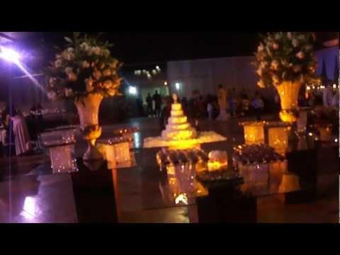 BELLA BUFFET 06/04/2012 GAIA EVENTOS
