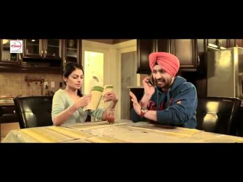 Pooja Kiven Aa Sharry Maan Jatt and Juliet Brand New Punjabi Songs 2012 Full HD   YouTube