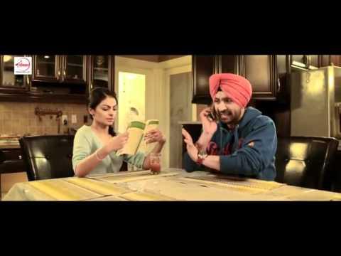 Pooja Kiven Aa Sharry Maan Jatt and Juliet Brand New Punjabi Songs 2012 Full HD   YouTube