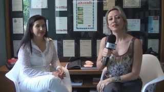 Entrevista sobre Saúde Bucal com a Dra. Rose Marques