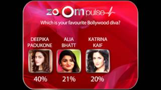 Women's Day Special - Which is your favorite Bollywood diva? - zoOm Pulse - ZOOMDEKHO