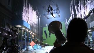 The Amazing Spider-Man [Behind The Scenes I]