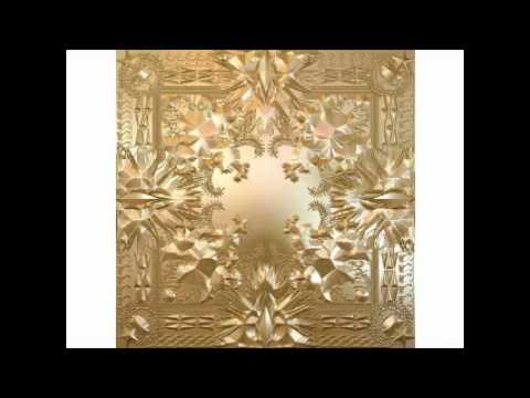 Kanye West & Jay-Z - Welcome to the Jungle - Watch the Throne -y9luHxudaRU