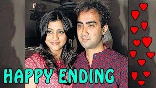 Ranveer Shorey & Konkana Sen Sharma have a HAPPY ENDING