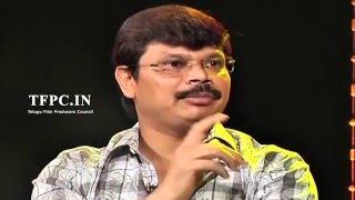 Sarrainodu Team interview - Boyapati Sreenu | Rakul Preet Singh | Catherine Tresa | TFPC - TFPC