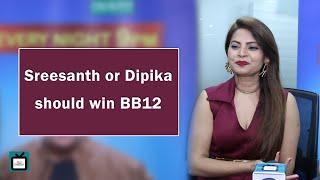 In an exclusive conversation with BB12 contestant Megha | Exclusive | TellyChakkar - TELLYCHAKKAR