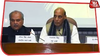 Pulwama हमले पर All-Party Meeting शुरू | Breaking News - AAJTAKTV