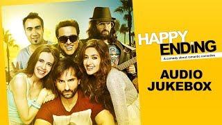 Happy Ending - Jukebox (Full Songs) - EROSENTERTAINMENT