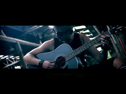 Mike Zaffa - Venomous ( Official video from the new album ROCKSTARS )