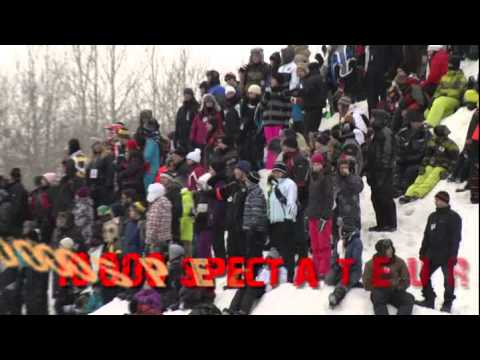2015 Grand Prix Snowcross