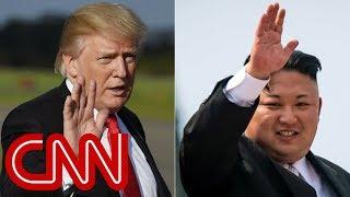 Top diplomat: North Korea surprised by Trump meeting - CNN