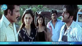 Tollywood Movies    Best Climax Scenes    Maska Movie   Ram, Hansika Motwani, Sheela - IDREAMMOVIES