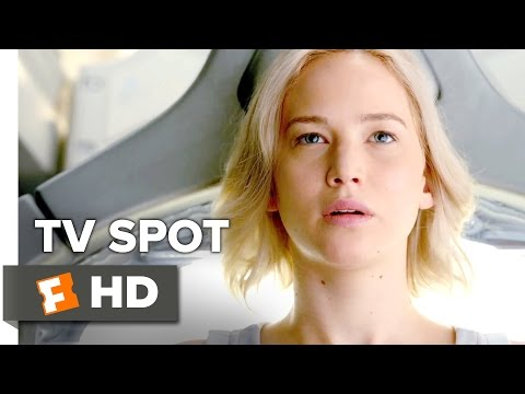Passengers TV SPOT - Secret (2016) - Jennifer Lawrence Movie