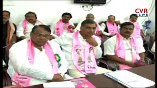Telangana Cabinet expansion by the month-end | CVR News - CVRNEWSOFFICIAL