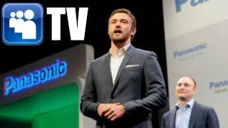 Justin Timberlake Introduces Myspace TV