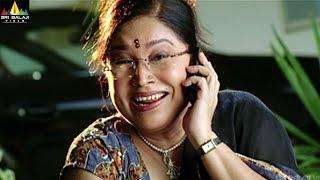 Kovai Sarala Comedy Scenes Back to Back   Volume 4   Telugu Comedy Scenes - SRIBALAJIMOVIES