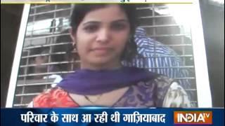 5 Khabarein UP Punjab Ki November 26, 2014 - INDIATV