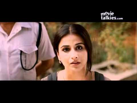 Vidya Balan Talks About Shooting For 'Kahaani'