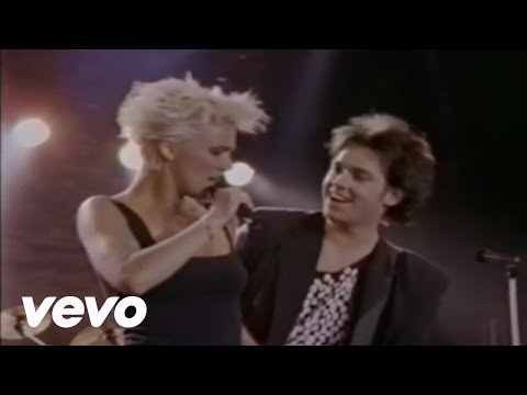 Roxette - Listen To Your Heart (video oficial) view on youtube.com tube online.