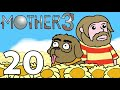 Super Beard Bros. - Mother 3 #20 - Fassads a Dick