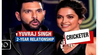 8 men Deepika Padukone dated before Ranveer Singh - NEWSXLIVE