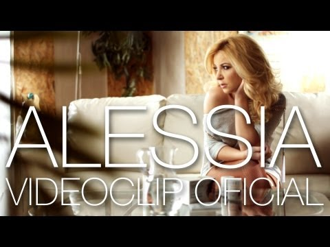 Alessia &#8211; Plou (Videoclip oficial)