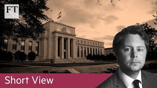 Markets and Fed see eye-to-eye on interest rates | Short View - FINANCIALTIMESVIDEOS