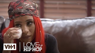 Cyn Goes to Therapy w/ Dr. Jenn | Love & Hip Hop: New York - VH1