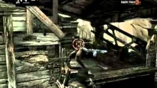 Видео обзор игры — Damnation отзывы и рейтинг, дата выхода, платформы, системные требования и другая