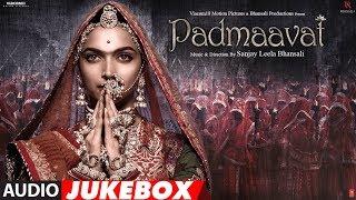 Full Album: Padmaavat | Deepika Padukone | Ranveer Singh | Shahid Kapoor | Sanjay Leela Bhansali - TSERIES