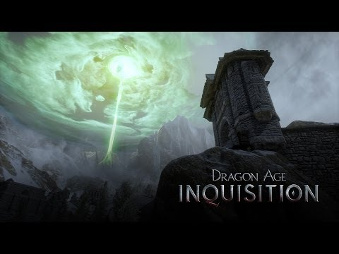 Dragon Age: Inquisition - Descubre la Era del Dragón