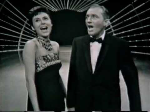 Bing Crosby & Caterina Valente - Medley