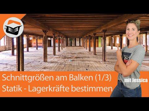 Related video for Statik gelenk