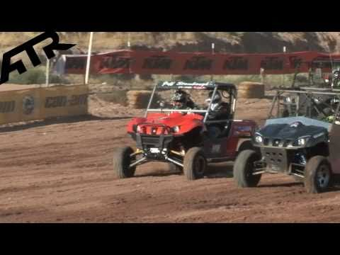 WORCS SXS Racing - ATR Video